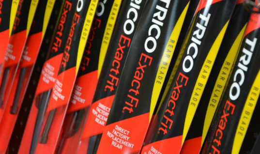 Rear wiper blades an excellent upsell opportunity, TRICO reports