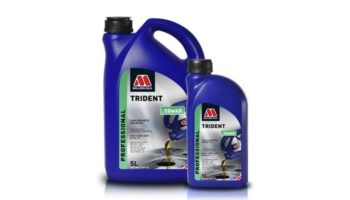 Millers Oils introduces new Trident 10
