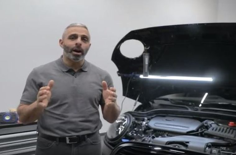 Watch: How to turn a free light check into workshop profit