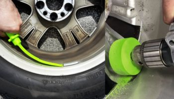 Alloy wheel weight removal combo deal from Sykes-Pickavant