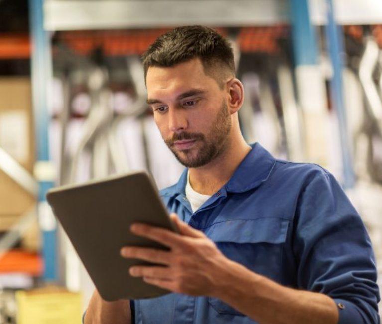 """TechMan helps independent garage with """"efficiency overhaul"""""""