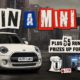 Brand-new Mini to be won by AutoCare garage customer