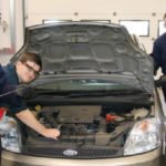 College calls for unwanted cars to help teach tomorrow's technicians