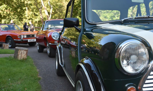 Classic car body condemns electrification of historic vehicles