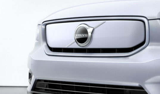 Volvo to axe hybrids as it steps closer to becoming pure electric car brand
