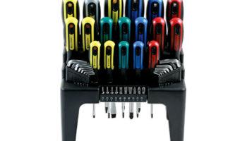 Kamasa Tools launches new screwdriver set