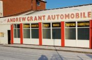"Grant Auto Services praises management software's ""fantastic"" MOT history feature"