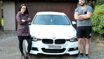 Student faces increased car insurance after BMW tech was caught speeding