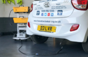 Boston is first to get DVSA 'connected approval' for emissions equipment