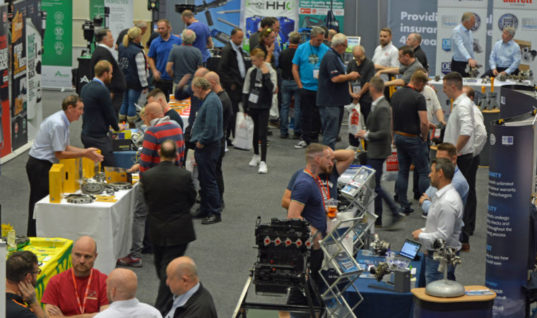 Cheltenham trade show debut a major success, says The Parts Alliance
