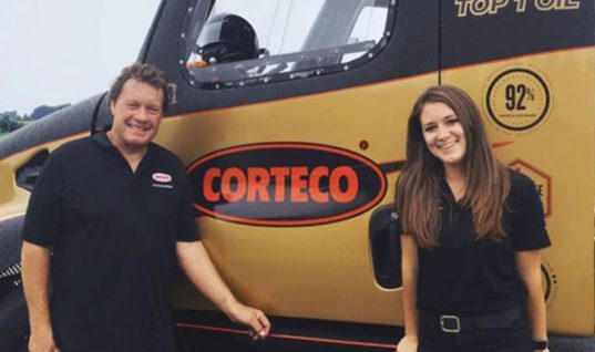 Watch: TransTec and Corteco brands showcased in stunt driving truck video