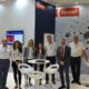 DENSO's e-Videns hails GROUPAUTO show a success