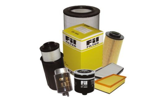 Fil Filter Europe is latest supplier to join IAAF
