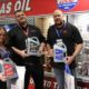 Lucas Oils exhibits at GroupAuto conference