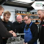 Schaeffler launches REPXPERT Academy LIVE