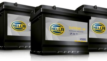 HELLA introduces new battery finder tool