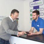 "Payment plans helps Servicesure garages offer ""main dealer alternative"""