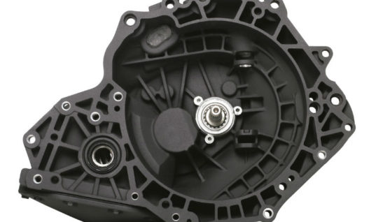 Ivor Searle expands LCV manual gearbox range