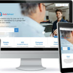 Banner supports new service and repair comparison site