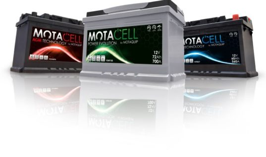 Motaquip teams up with Yuasa for online battery training