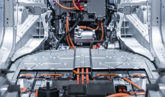 Electric hybrid system repair and replacement course available with Our Virtual Academy