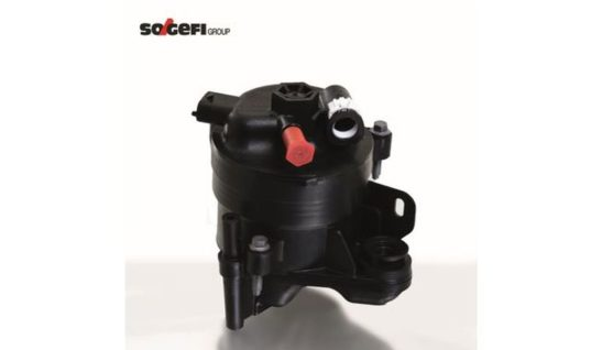 Sogefi wins 2019 Equip Auto award for world's first fully recycled plastic fuel filter