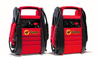 Banner Batteries adds to booster range with two new models