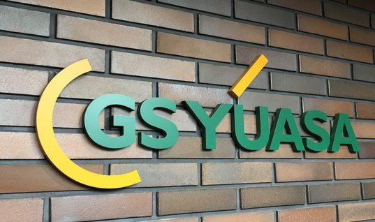 GS Yuasa looks to the future with new corporate slogan