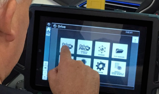 Autologic releases new software updates