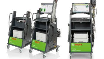 Bosch FSA 740 analyser includes 48v testing to meet demand
