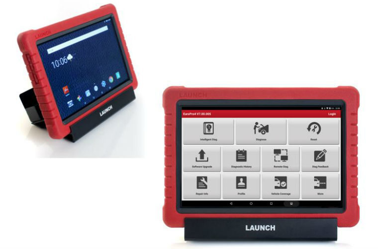 Launch unveils new PRO 4 diagnostics tool