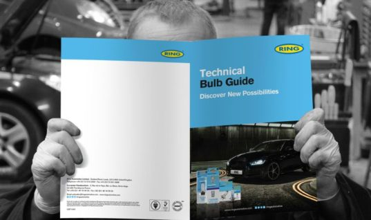 New technical bulb guide gives complete lighting reference catalogue