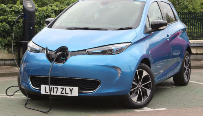 Privately-owned battery electric vehicles doubles in a year, data shows