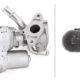 15M vehicles covered in HELLA EGR valve range