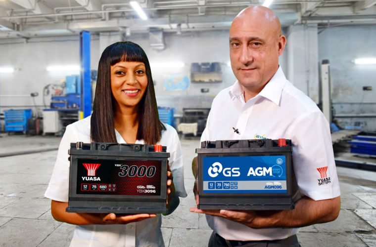 GS Yuasa Academy is first battery training resource to get CPD accreditation