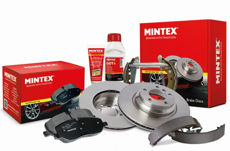 Mintex bolsters distribution network with AC Components