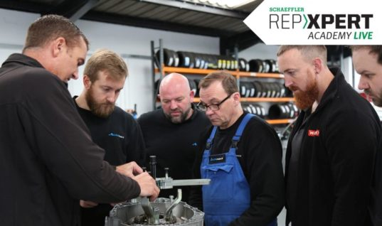 Limited spaces left for first REPXPERT Academy LIVE event