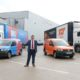 Tetrosyl completes delivery fleet livery for motor factors