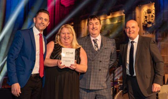 Leeds workshop wins United Garage Services Garage of the Year