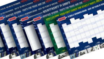 Claim your free 2020 First Line wall planner