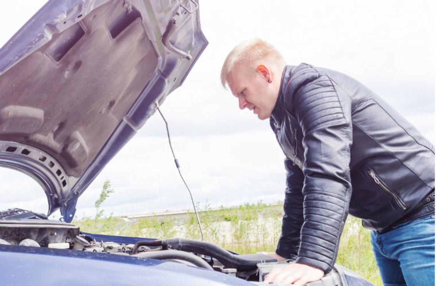 Winter breakdowns: Motorists slammed for being unprepared