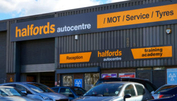 Halfords declares renewed fast fit focus with purchase of Scottish garage chain