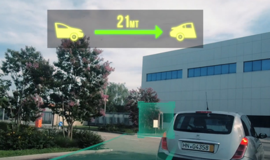 Video demonstrates dangers of improperly calibrated ADAS