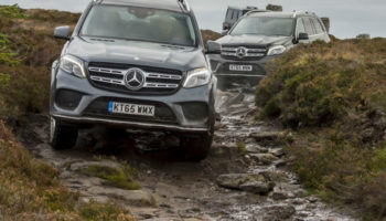 Mercedes becomes most-recalled car brand of 2019