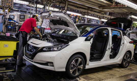 Castrol e-Fluids used by more than half of vehicle manufacturers