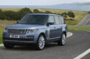 Common Range Rover Mk 4 'engine system fault' solved