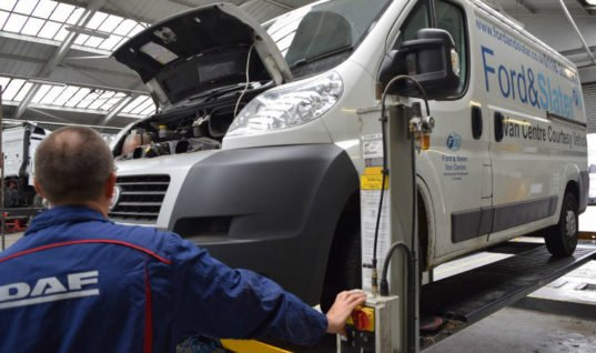Garage pressure prompts DVSA to announce connected MOT equipment transition period
