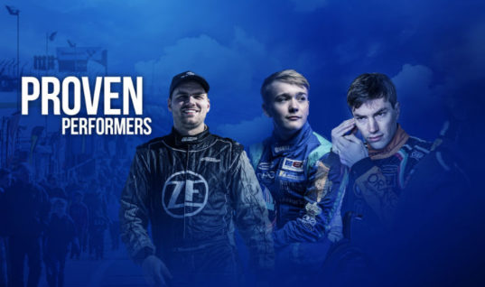 ZF Aftermarket celebrates motorsport connection under its Sachs brand