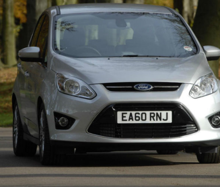 Ford C-Max heater fuel system fault – can you solve this problem job?