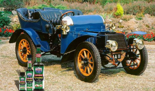 Garages urged to safeguard vintage car fuel systems this winter